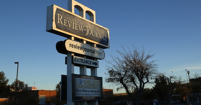 Las Vegas Review-Journal looks forward after Adelson sale