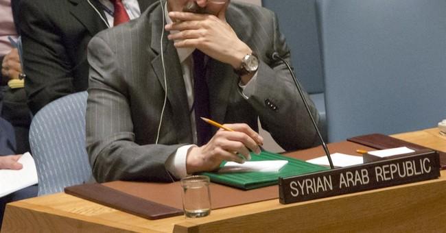 UN endorses peace process for Syria, but no mention of Assad