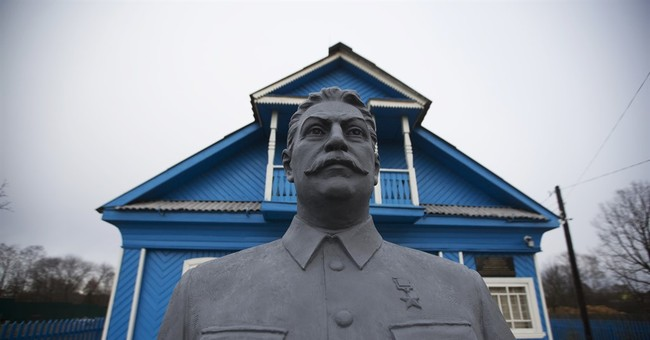 Russia opens new Stalin museums, grapples with his legacy