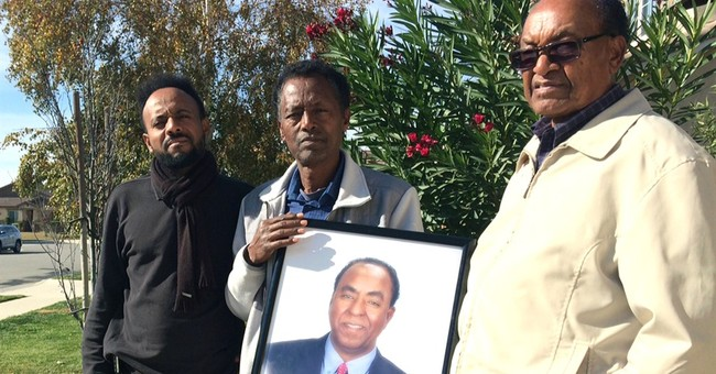 Ahead of Obama visit, one relative finds hope, another doubt