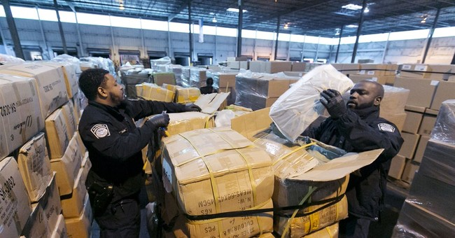 Volume, quality of Chinese fakes challenge US Customs