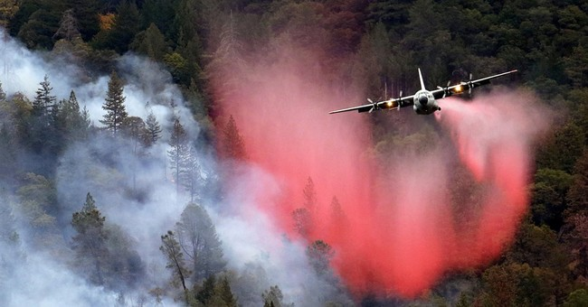 Showdown looms between Vilsack, Congress over wildfire costs