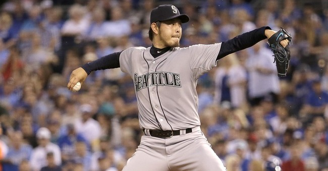 Iwakuma gets $12M from Seattle after Dodgers' deal collapses
