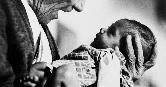 Mother Teresa to be made a saint after pope OKs miracle