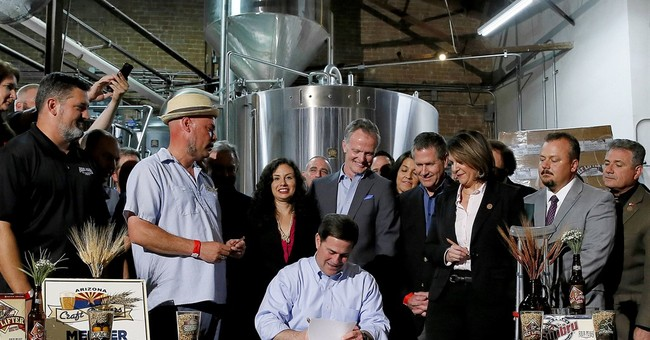 Arizona-based Four Peaks brewery bought by Anheuser-Busch