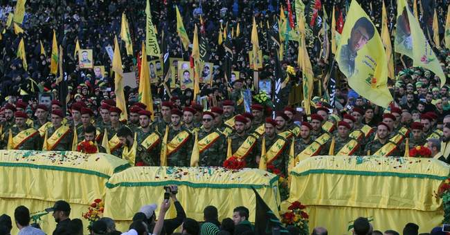 Hezbollah recruiting push comes amid deeper role in Syria
