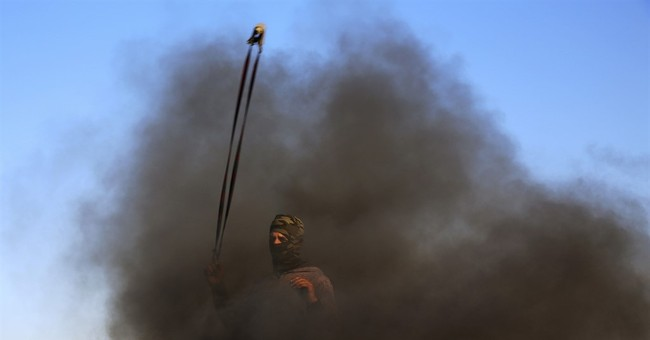 Israel: 2 Palestinians killed in attack on Israelis, clashes