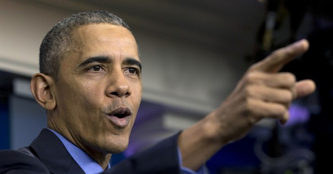 Obama vows active role in 2016 presidential race