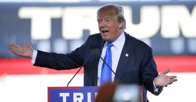 Trump's mix of business, politics makes for unorthodox bid