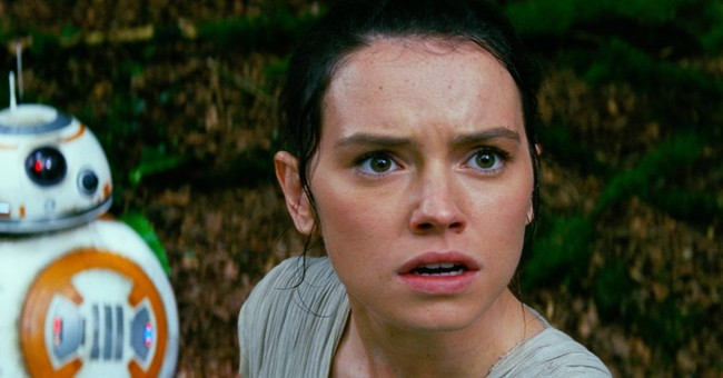 Critics' Choice add 'Force Awakens' as best picture nominee