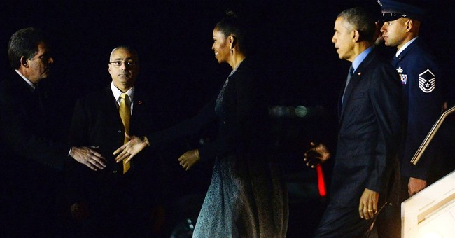 In meeting with Obama, victim families share tears, stories