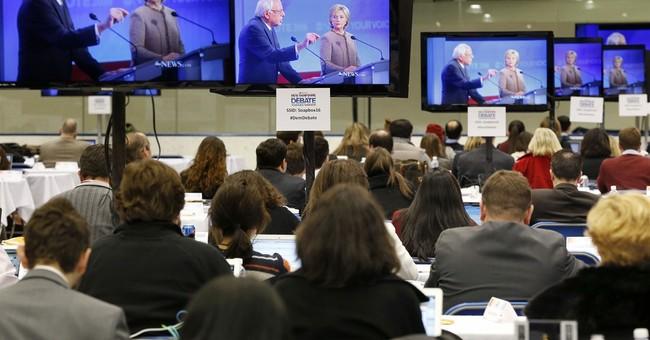 AP FACT CHECK: Glossed-over realities in Democratic debate
