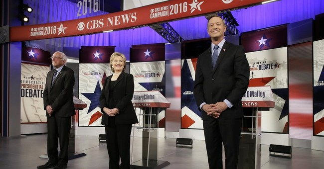 Viewers' Guide: Sanders faces tough questions at 3rd debate