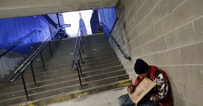 NYC set to ramp up outreach, services to street homeless