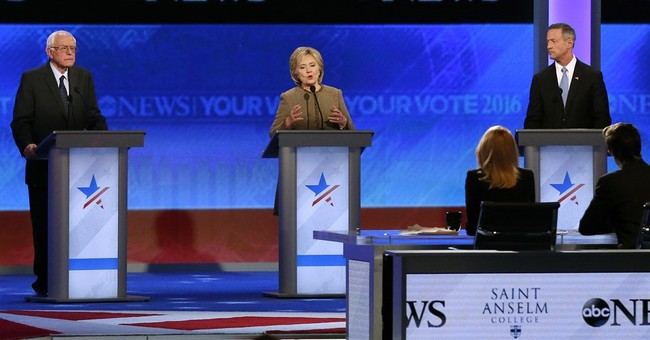 Debate Takeaways: Candidates move on from data dust-up