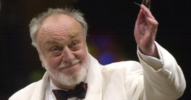 Kurt Masur, who led New York Philharmonic, dies at 88