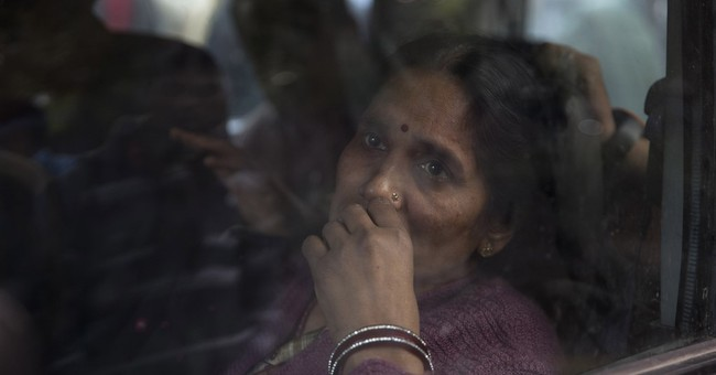 Minor convicted in India gang rape released after 3 years