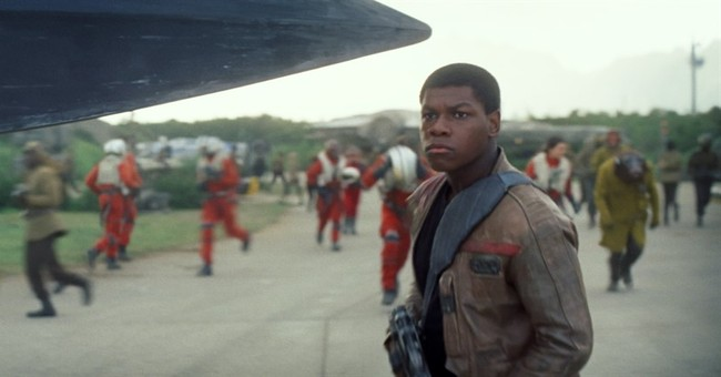 'Star Wars' blasts opening weekend record with $238 million