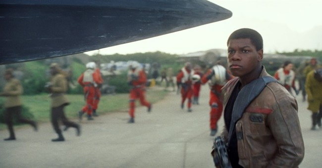 Box Office Top 20: 'Star Wars' bests 'Jurassic World' record