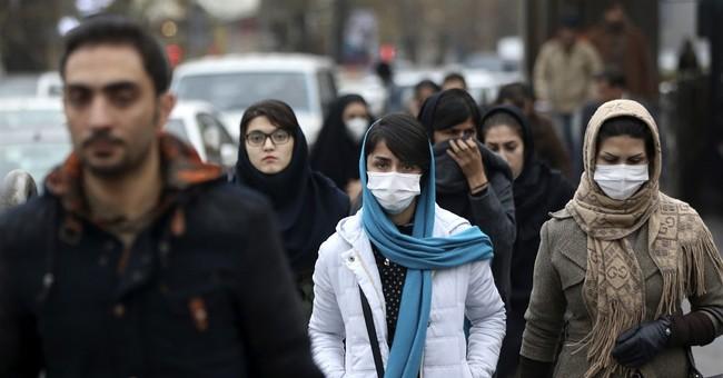 Iran closes capital's schools due to air pollution