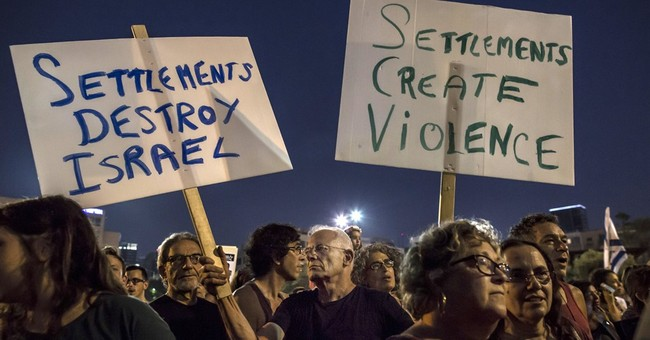 Dovish Israeli groups say they face harsh crackdown
