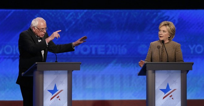 AP FACT CHECK: Glossed-over realities in Democratic debate