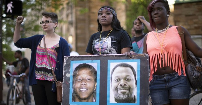Police shooting cases hang over Cincinnati and Cleveland