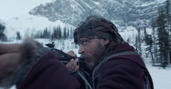 Review: Savagery and virtuosity mingle in 'The Revenant'