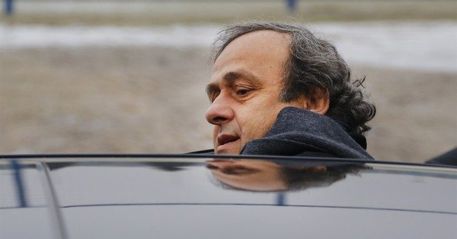 Reaction to 8-year bans for Blatter and Platini