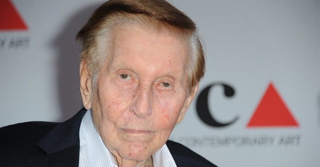 Court won't order immediate evaluation of mogul Redstone