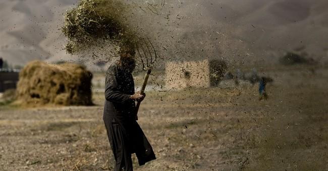 US troops killed near Bagram, Taliban insurgency intensifies