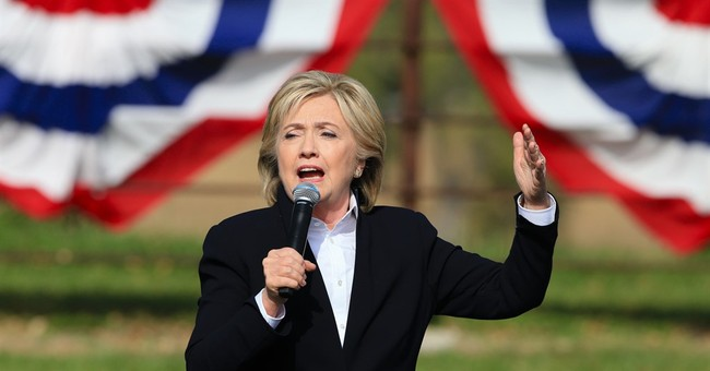 Clinton avoids campaign diet pitfalls with hot peppers, yoga