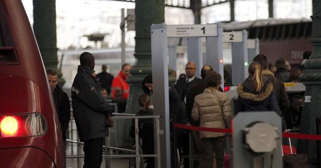 Belgium questions, releases 5 in Paris attacks investigation