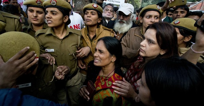 Image of Asia: Opposing release of young Delhi rape convict
