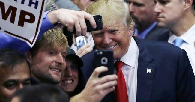 Trump denies using 'vulgar' language to mock Clinton