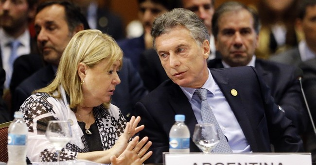 Mediator: Argentina debt talks set for 2016
