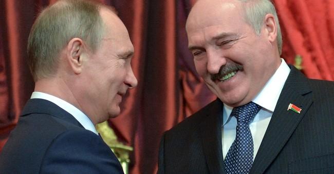 Russia hosts meetings of ex-Soviet alliance