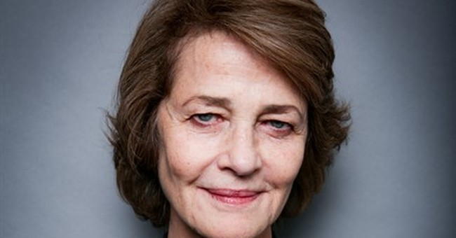 Rampling, Courtenay reflect on the ageless drama '45 Years'