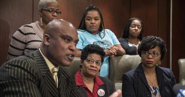 Prosecutor: No indictment in Sandra Bland jail death