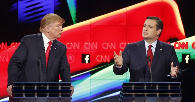GOP debate crushed it in week's ratings, but CBS won overall