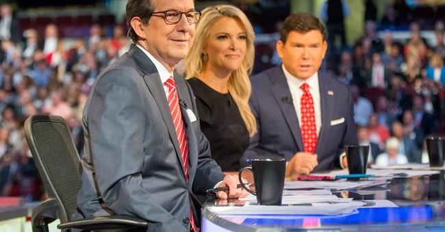 Fox announces date, team for Iowa debate