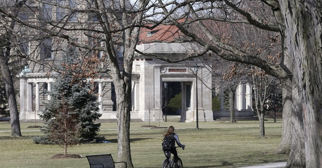 International students gripe about bad food at Ohio college
