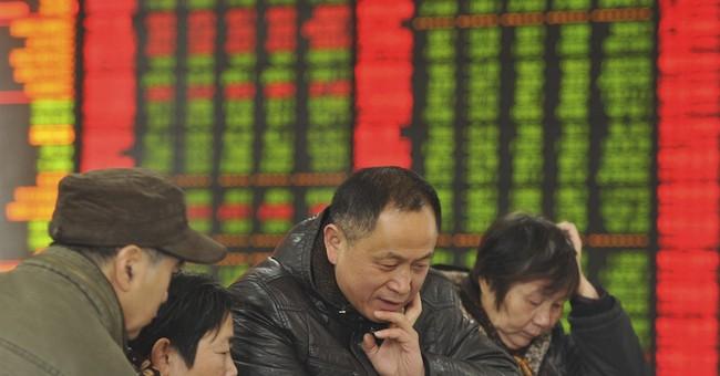 Top business story in 2015: China's sharp economic slowdown
