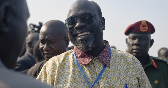 South Sudan: Rebels return to capital as part of peace deal