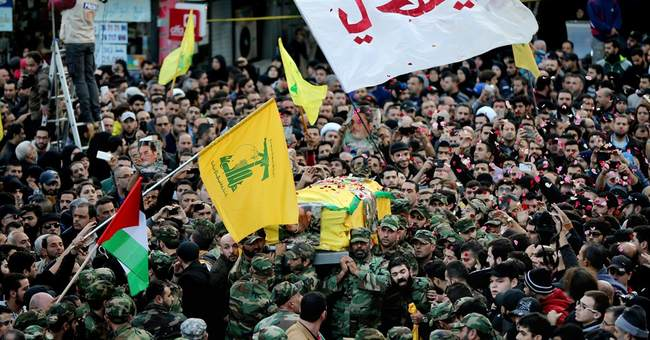 Hezbollah chief says group will strike back at Israel