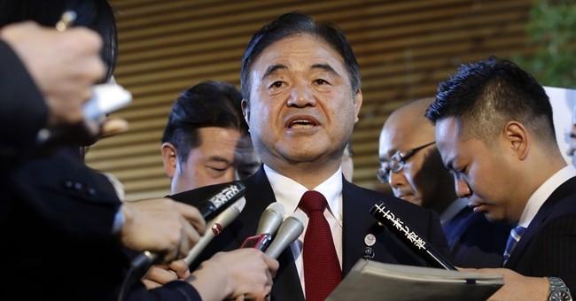 Japan picks new design for Tokyo 2020 Olympic stadium
