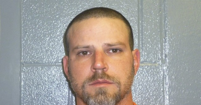 Texas man charged in Oklahoma interstate shootings