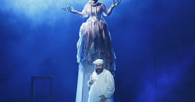 Review: 'Fiddler on the Roof' revival vibrant and heartfelt