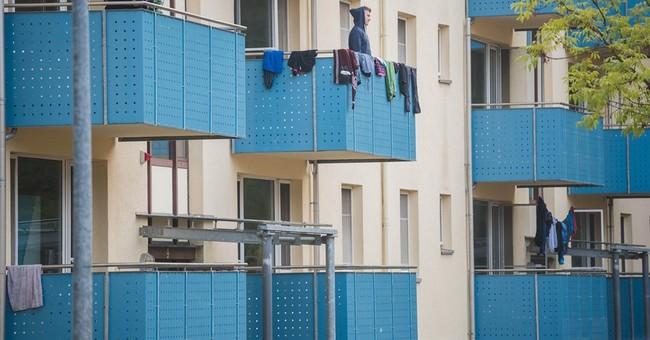 German steps up deportation of failed asylum-seekers