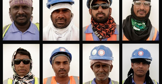 Rights group offers guidelines for builders in Gulf states